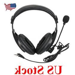 2Pin PTT/VOX Headset Earpiece for Kenwood TK Baofeng 888S Re