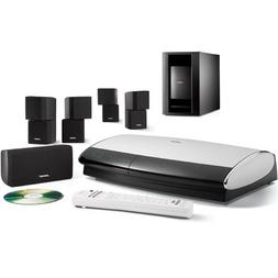 BOSE  5.1 Lifestyle 38 Series III DVD Home Entertainment Sys