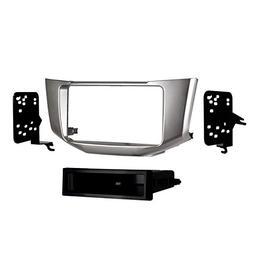 Metra 99-8159S Double DIN Dash Kit for Select Lexus RX Vehic
