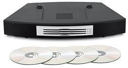 Bose Wave Multi-CD Changer, Graphite Gray