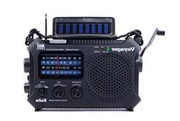 Kaito KA500 5-way Powered Emergency AM/FM/SW NOAA Weather Al