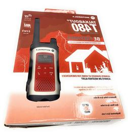 Motorola Solutions T480 Talkabout Rechargeable Emergency Pre