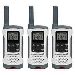 Motorola - Talkabout 25-mile, 22-channel Frs/gmrs 2-way Radi