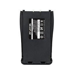 Retevis 2 Way Radio Replacement Li-ion Battery 1000mAh Compa