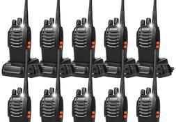 Retevis H-777 Two-Way Radio Long Range UHF 400-470MHz Signal
