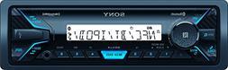 Sony DSXM55BT Marine Digital Media Receiver with Bluetooth a