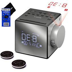 Wake Up Light Digital Alarm Clock with Sunrise Simulation -