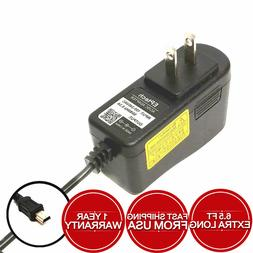 AC Adapter Charger Cord for C.Crane SKWV CC SkyWave Weather