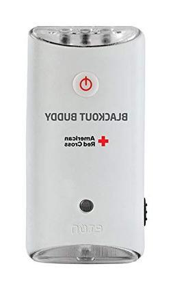 Eton American Red Cross Emergency Led Light Source White