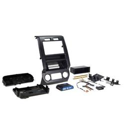 PAC Audio Integrated Installation Kit 2015-2017 Ford F150 An