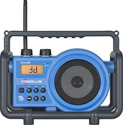 Sangean BB-100 AM/FM/Bluetooth/Aux-in Ultra Rugged Digital T