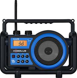 Sangean BB-100SE AM / FM / BLUETOOTH / Aux-In / Ultra Rugged