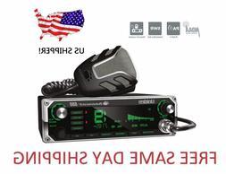 UNIDEN BEARCAT 880 40-Channel Bearcat 880 CB Radio with 7-Co