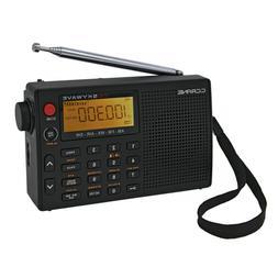 C Crane CC Skywave AM, FM, Shortwave, Weather &  Airband Por