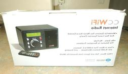 CC WiFi Internet Radio - with iHeartMedia Owned Radio Statio