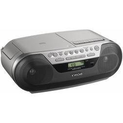 Sony CD Radio Cassette Recorder