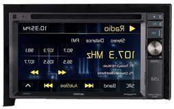 Jensen CDR362 2 DIN Multimedia Receiver - CD/DVD/Bluetooth/S
