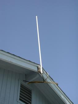 DBJ-1  Dual Band VHF/UHF 2 meter/70cm ham base antenna