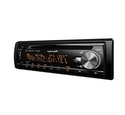 Pioneer DEH-X8800BHS CD Receiver with MIXTRAX, Bluetooth, HD