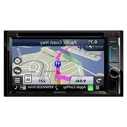Kenwood DNX693S 6.2 eXcelon Double-DIN AV Navigation System