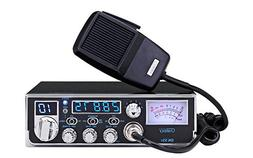 Galaxy DX55F Compact 10 Meter Radio With 5 Digit Frequency C