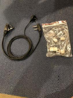 Earphone Headset Earpiece Mic for Baofeng UV-5R Plus BF-888s