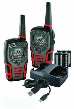 Cobra Electronics CXT545 28-Mile Range Walkie Talkie