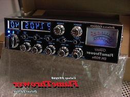 FLAME THROWER CB RADIO  Galaxy DX959B