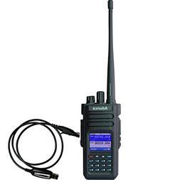 Ailunce HD1 GPS Digital 2 Way Radio Dual Band Dual Time Slot
