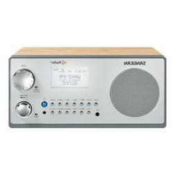 HDR-18 Radio Tuner