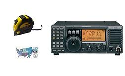 Icom IC-718 Base radio, HF, 100W with FREE Radiowavz Antenna