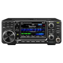 NEW ICOM IC-7300 HF+6M 100W Ham Mobile/Station Radio w/Real-