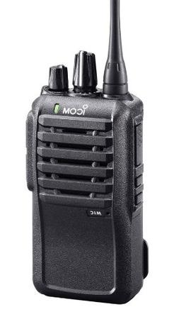 Icom IC-F4001-02-DTC Two Way Radio