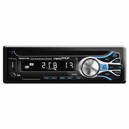 In-Dash AM/FM Car Audio Stereo Radio Receiver USB SD MP3 BT