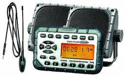 JENSEN JHD910-PKG-1 Hvy Duty MINI Waterproof AM/FM/WB Radio