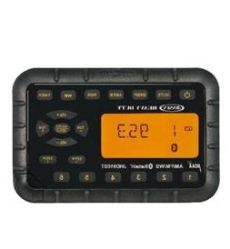 Jensen JHD910BT AM/FM/WB Heavy Duty Weatherproof MINI Radio