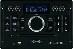 Jensen JWM6A Bluetooth Capable Device. AM, FM, DVD, USB, HDM