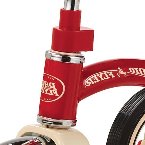 Radio Tricycle,