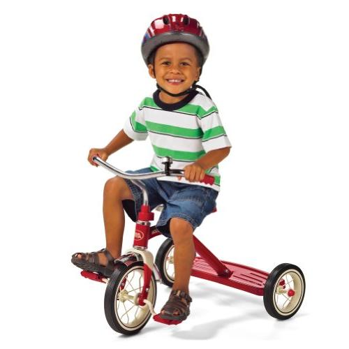 Radio Flyer Red Tricycle,