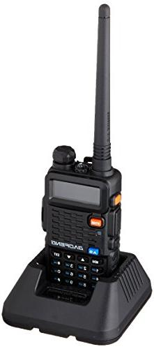 BaoFeng BF-F8+ Two Way Radio