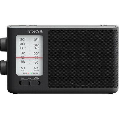 Sony ICF506 Analog Portable