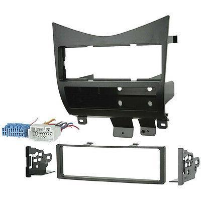 lower dash instal kit honda