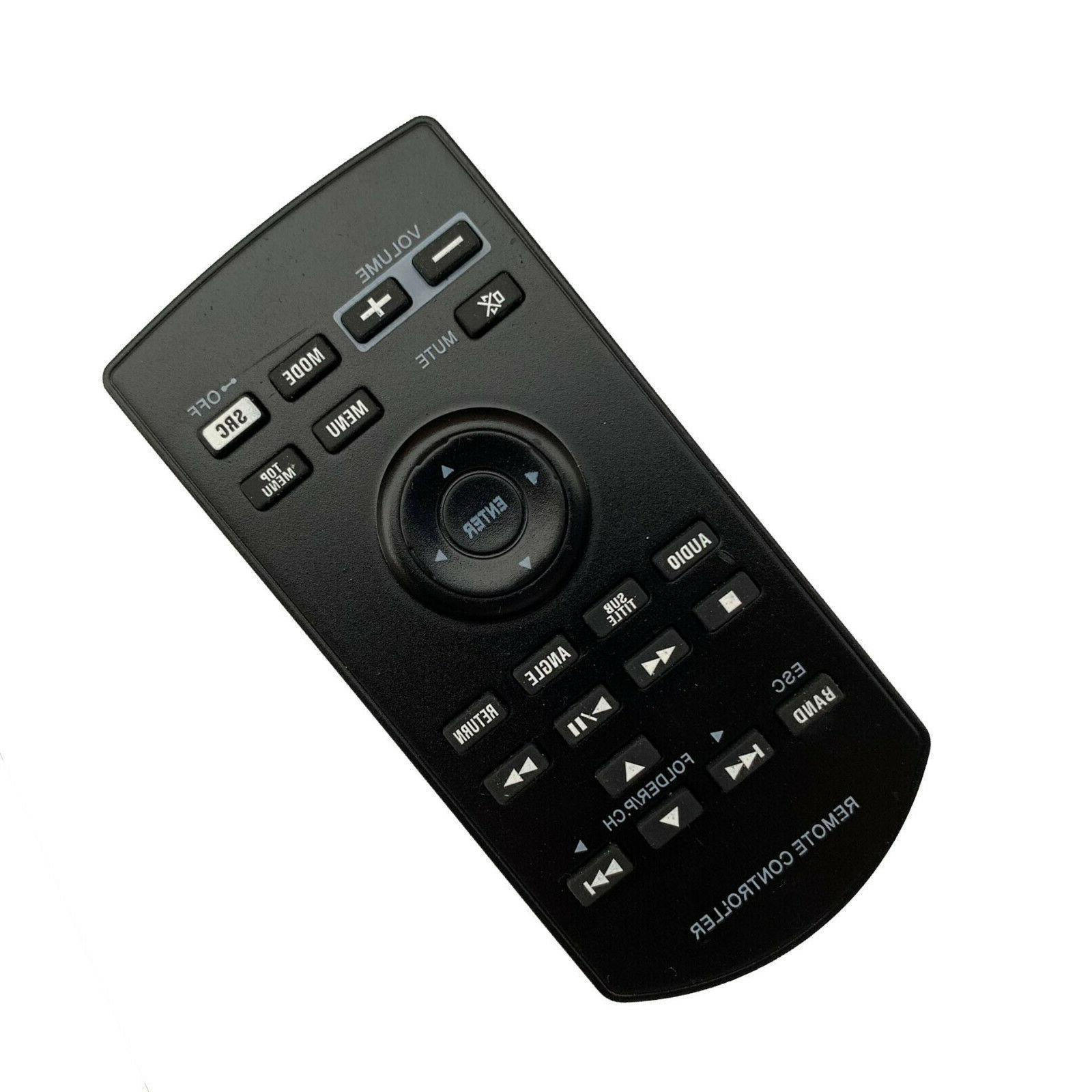 Remote For Pioneer AVH-200BT AVH-280BT Car Stereo System