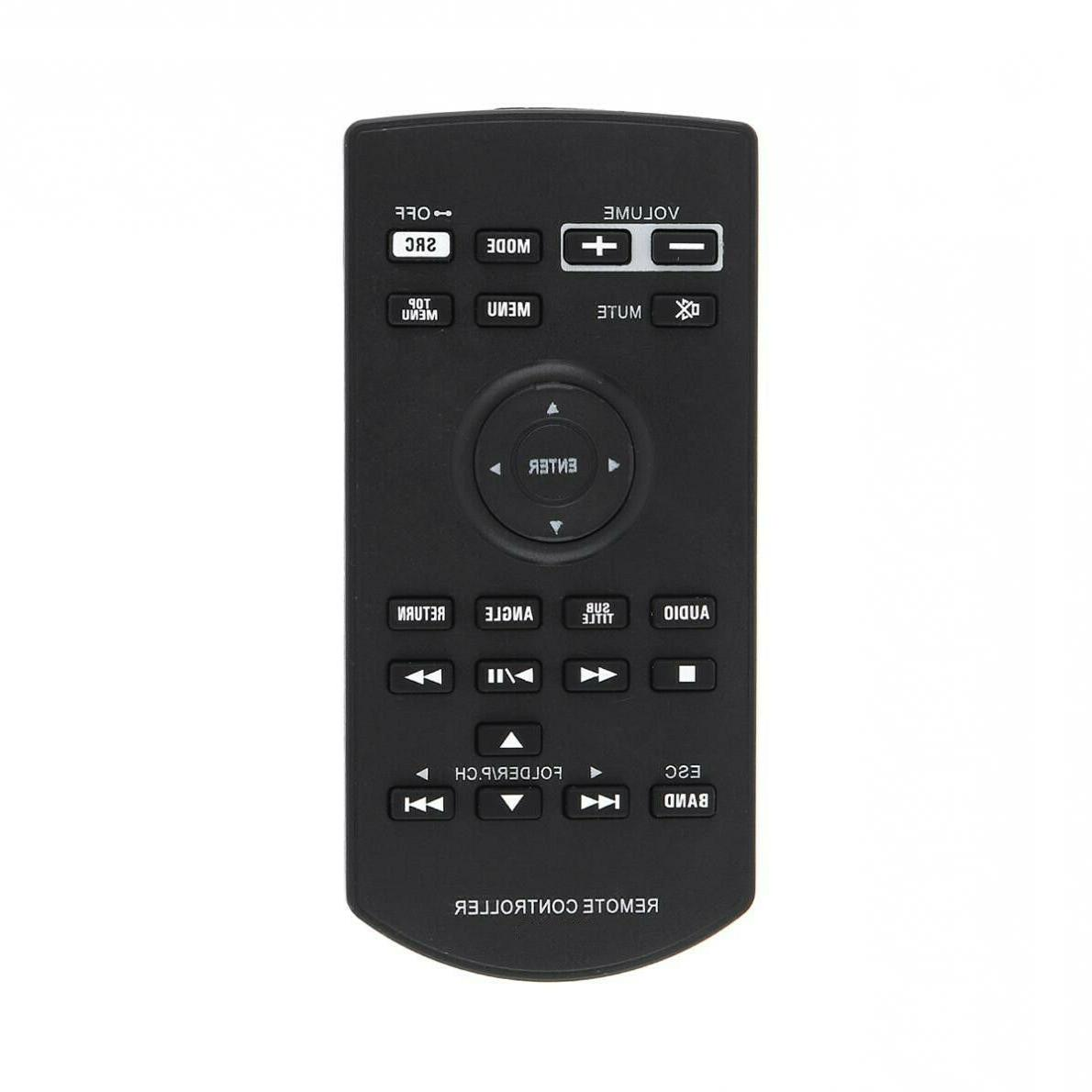 remote control for pioneer avh 200bt avh