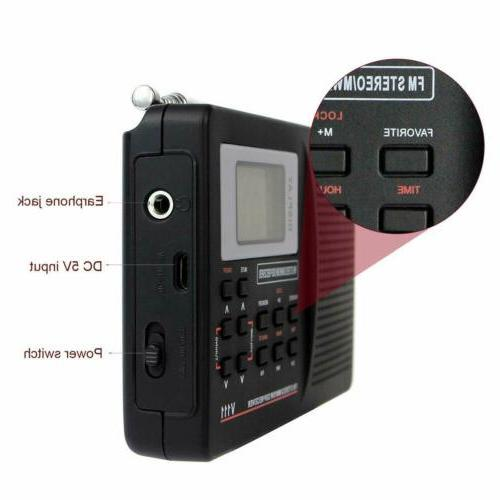 Stereo DSP Digital