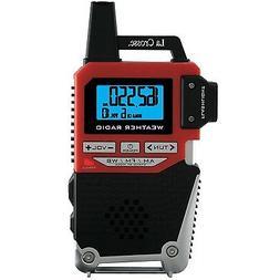La Crosse NOAA Weather Radio S89102