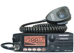 President McKinley USA 40 Channel CB Radio SSB 12/24V