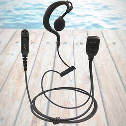 Motorola Alt. 2-Way Radio Earpiece for DP2400 DP2600 DP3441