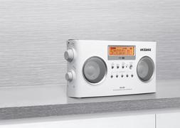 NEW Sangean PR-D5 PLL Digital AM/FM Portable Radio Receiver