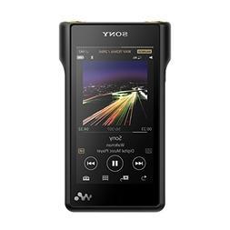 Sony NW-WM1A 128GB Premium Walkman - Digital Music Player wi